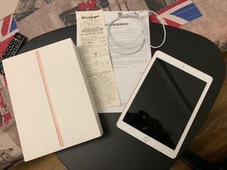 iPad 2018 sexta generación