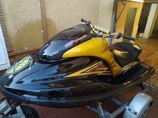 Moto agua yamaha 1300gpr