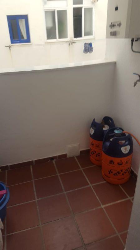 Piso en alquiler (Marina de Casares, Málaga)