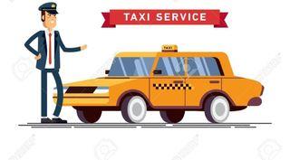 servicios taxi,ubaer car,alquiler de coches con co