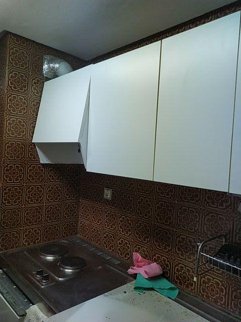 Regalo muebles de cocina de segunda mano en Madrid en WALLAPOP