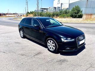 Audi A4 2.0 150CV Autmatic cambio A3 multivan vian