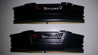 Gskill DDR4 3466 MHz Ripjaws V memoria ram