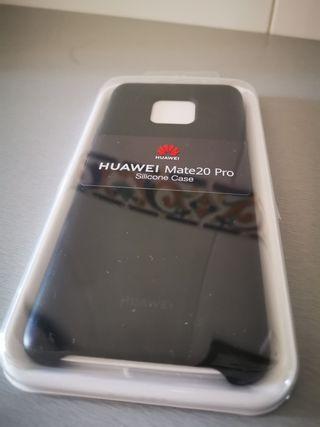Carcasa original Huawei mate 20 pro