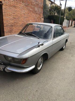 BMW 2000 CS COUPE 1968 1980