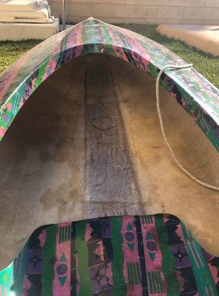 kayak canoa piragua REBAJADO