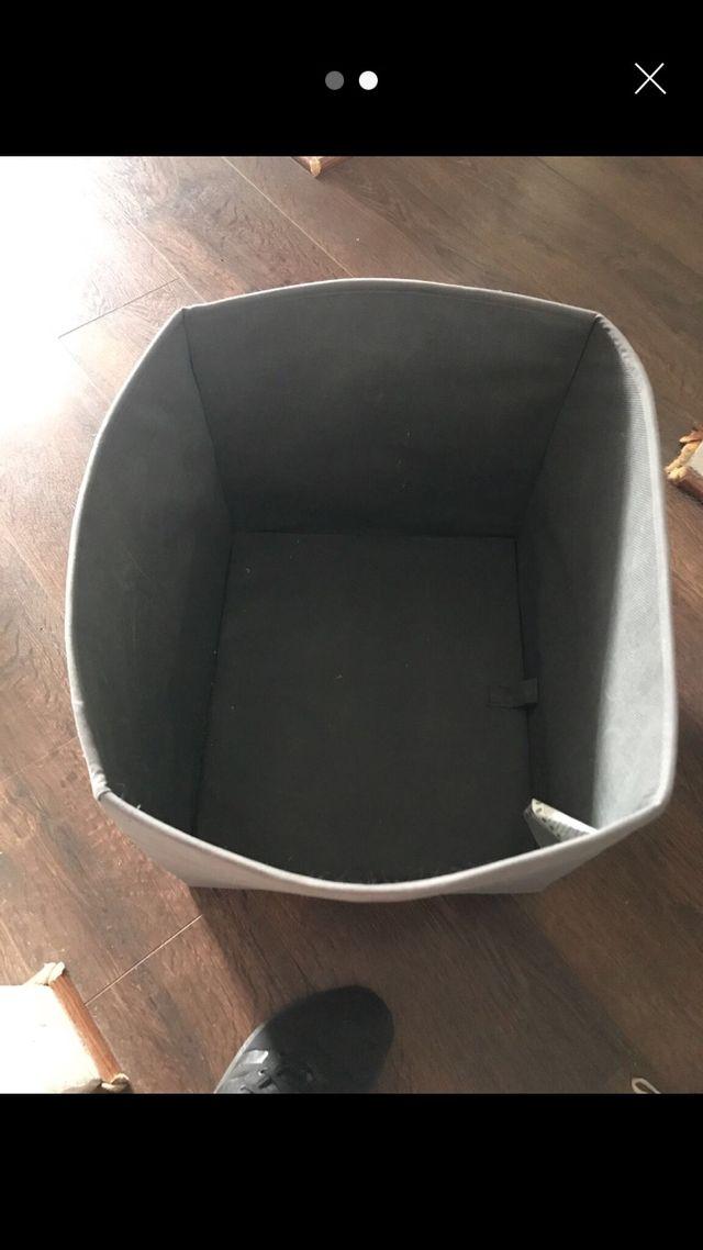 IKEA Storage Cube