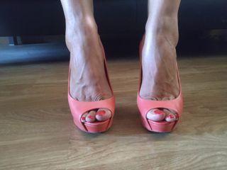 Zapatos André