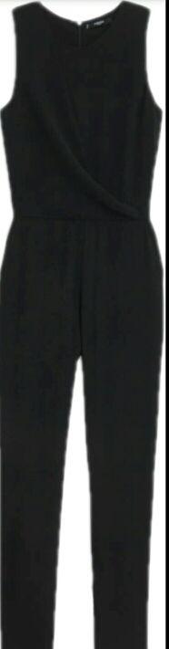 Mono negro T.XL