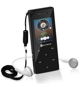 Reproductor de MP3 con Bluetooth 4.0