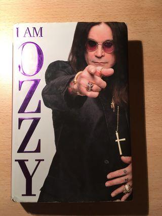 Libro I am Ozzy- Ozzy Osbourne
