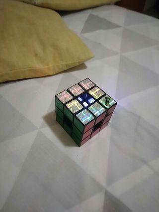 Cobo Rubik juegos