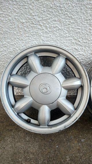 llantas Mazda MX5