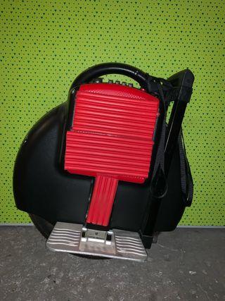 Monociclo electrico (patinete de una rueda)