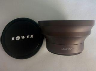 Objetivo Bower Macro Titanium 0.5x