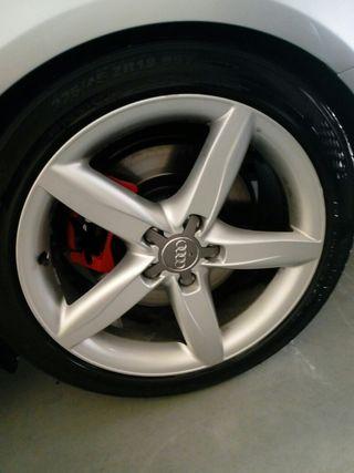 Llantas originales Audi