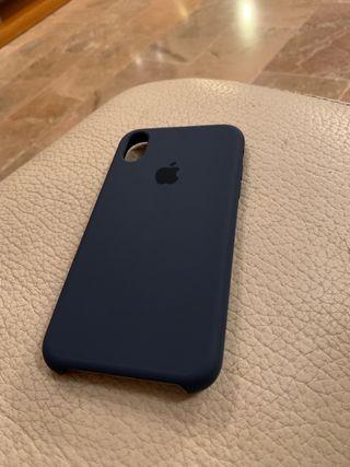Funda iphone XR