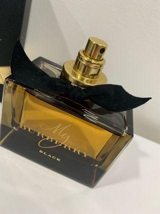 My Burberry Black 90ml perfume