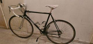 Bicicleta Carretera Clasica Vintage