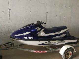 moto de agua yamaha 1200 teléfono 672726338