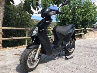 Moto eléctrica Bereco NUEVA