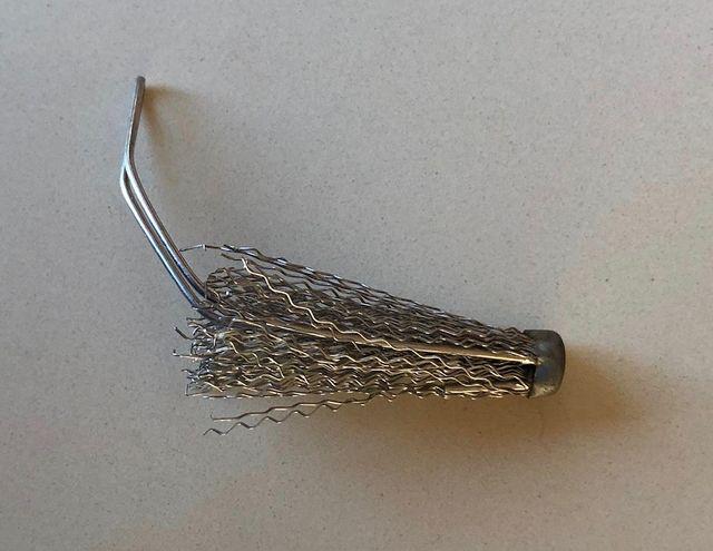 Anti goutte filtre parapluie pour théière