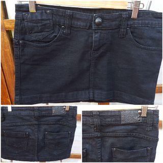 Minifalda NUEVA A ESTRENAR