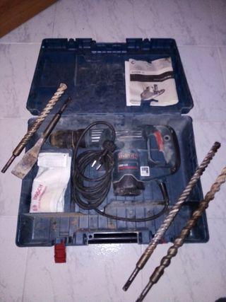 martillo percutor Bosch profesional