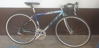 Bicicleta de carretera talla pequeña