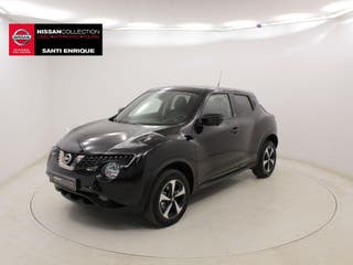 Nissan JUKE 1.6 83KW ULTIMATE EDITION CVT 5P