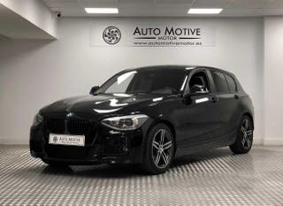 BMW Serie 1 125D M
