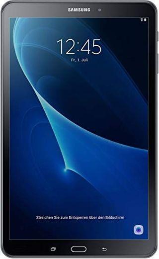 tablet Samsung sm-t580 casi nueva