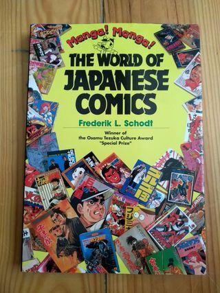 The World of Japanese comics