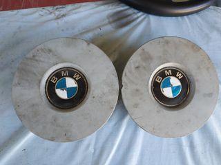 TAPAS LLANTAS BMW E34
