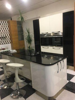 Mueble de cocina de segunda mano en la provincia de Burgos ...