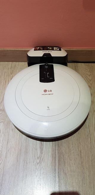 Robot aspirador LG Home Bot