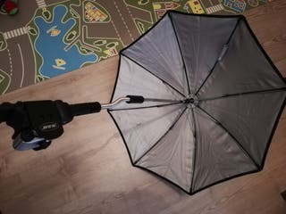 Sombrilla, parasol Jané