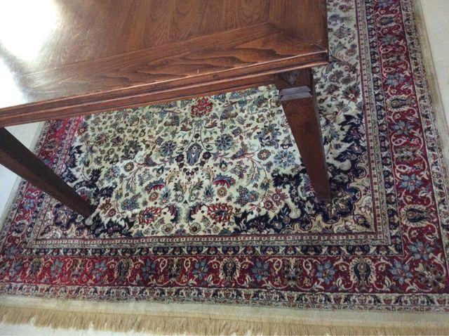 alfombra kashmir