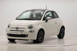Fiat 500 Lounge 2018