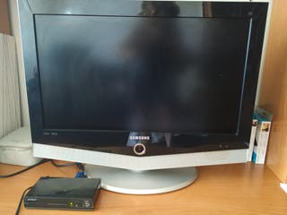 """TV SAMSUNG Y Monitor 27"""""""