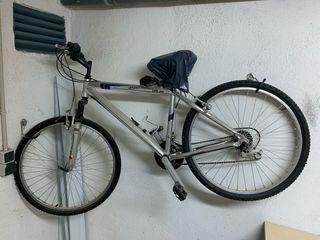 Bicicleta de montaña - Mountain bike - Alutek