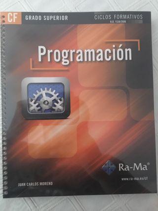 Libro de Grado Superior de Programación