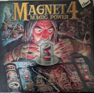 Juego mesa estrategia: MAGNET4