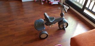 Smart trike bebe