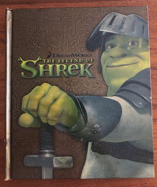 Libro en inglés para niños