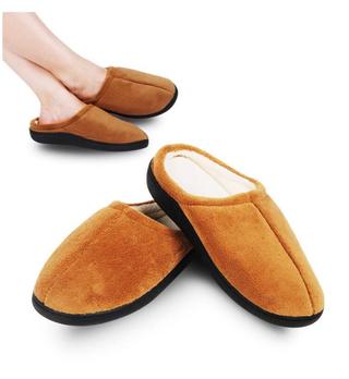 Zapatillas gel slipers relax anti fatiga