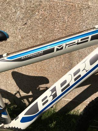 Bicicleta para niñ@ B PRO