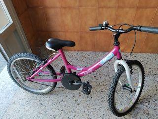 bici infantil de 7a8 años