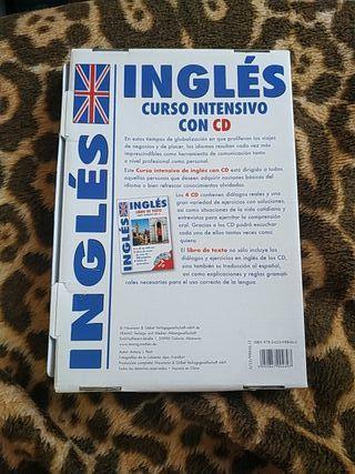 Curso Inglés Nivel Básico