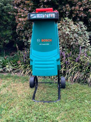 Bosch Garden Shredder ATX Rapid 2200 Powerdrive